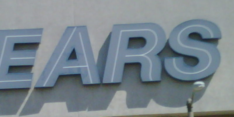 Sears Before Nort hollywood